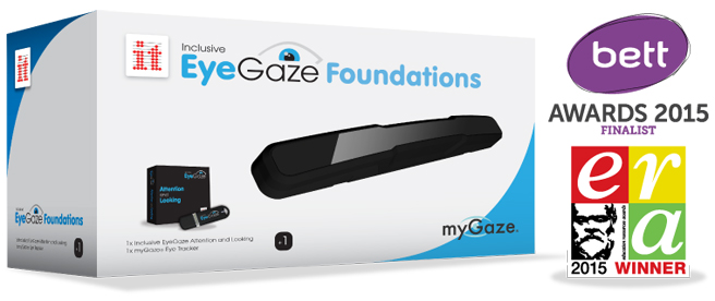 Inclusive EyeGaze Foundations