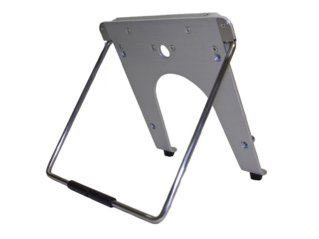 Table Mounting Plate : Wheelchair mounting plate table stand for iadapter