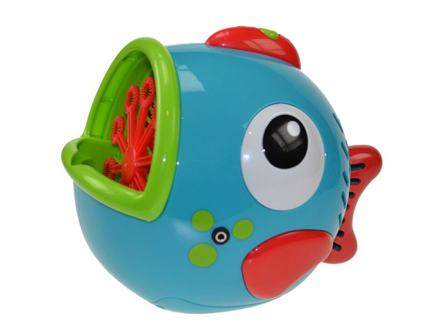 switch adapted bubble machine freddy fish inclusive