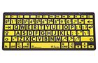 XL Print Bluetooth Keyboard