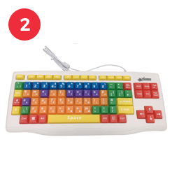 SEN/Early Years Keyboard