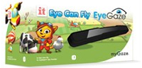 NEW Eye Can Fly - learn to fly with your eyes!