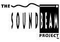 Soundbeam Projects