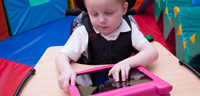iPads, Tablets and Special Needs 2 - Tablets and Touch Access