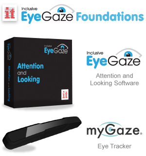 What's Included with Inclusive EyeGaze Foundations