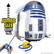 Remote Controlled Inflatable R2D2