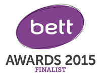 BETT Awards 2015 Logo