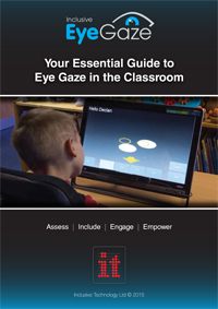 New Eye Gaze Booklet 2015