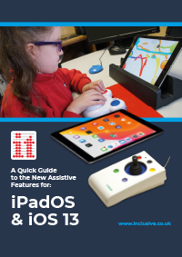 A Quick Guide to the New Assistive Features for iPadOS and iOS 13