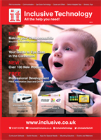 New Inclusive Technology Catalogue 2015