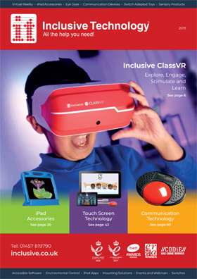 NEW Inclusive Technology Catalogue 2019