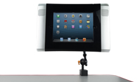 Connect for iPad
