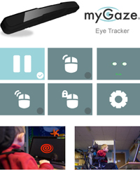 myGaze Eye Tracker
