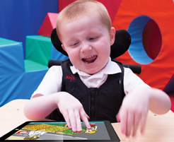 Accessible Educational Software
