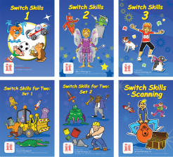 Switch Skills Series