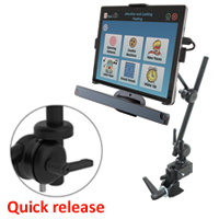 Inclusive Mounting Solutions
