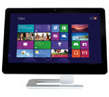 Ergo All in One Touch PC