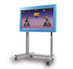 Large Interactive Screens