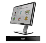 Tobii PCEye Go and Pro
