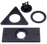 Mounting Accessories & Plates