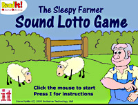 ReadIt! - The Sleepy Farmer Resources