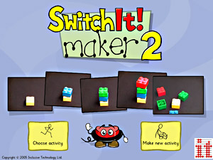 SwitchIt! Maker 2